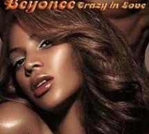 """Crazy in Love"" de Beyoncé"