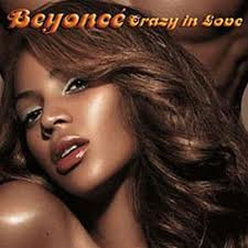 """Crazy in Love"" de Beyoncé"