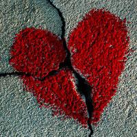 desgostos amorosos