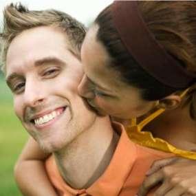 Como melhorar seu beijo