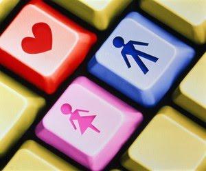 Encontrar amor online