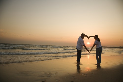 Romance virtual
