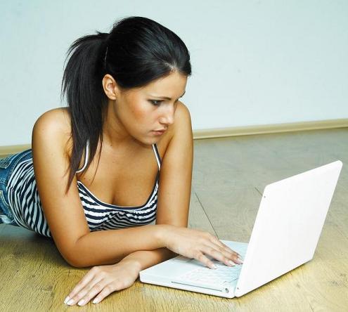 Namorar online