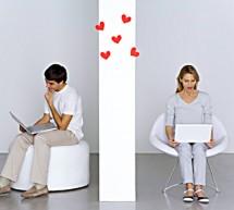 Conhecer gente na internet está na moda