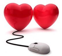 Sabe como encontrar amantes online?