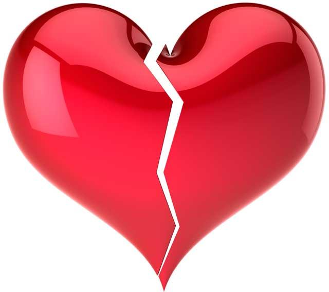 Perder um grande amor