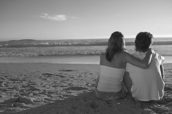 Amores de Verão