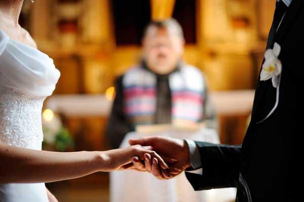 idade certa para casar