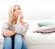 Viver sozinho e ser feliz. Será que é capaz ?