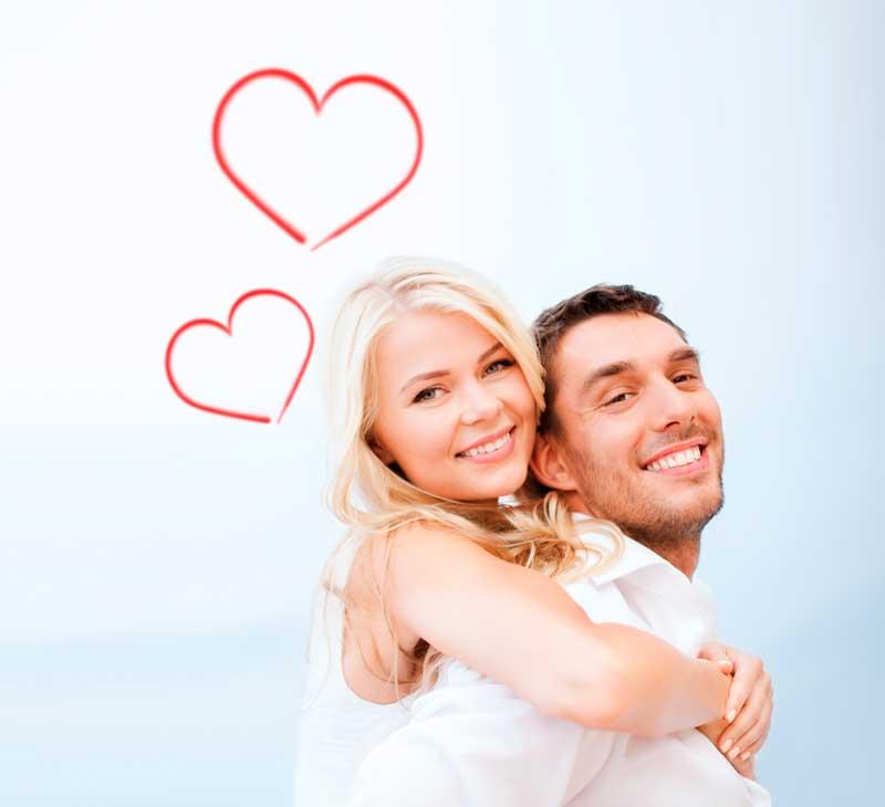 sucesso no amor