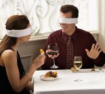 Sabe como se deve comportar num blind date?