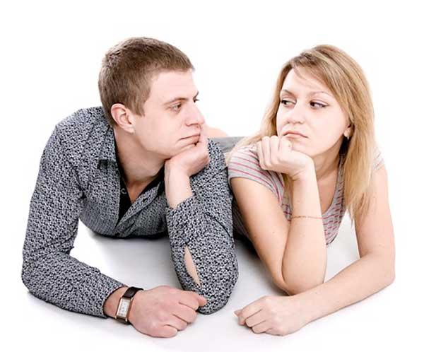 Namoro após o divórcio