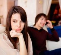 Como saber se deve terminar uma relação