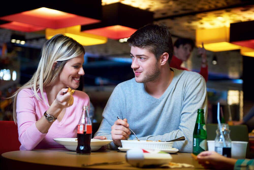 Como ter um encontro fantástico - 5 dicas essenciais