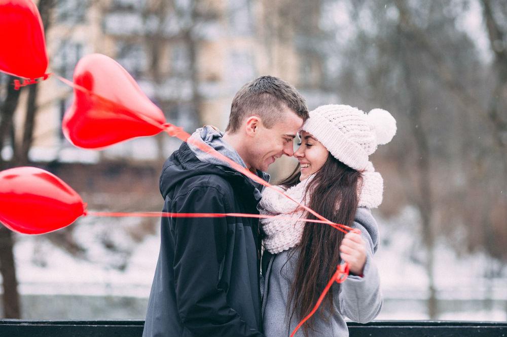 prendas para oferecer à namorada neste São Valentim