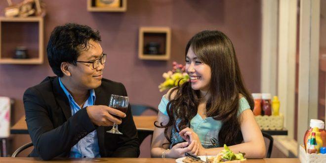 6 erros graves a evitar no primeiro encontro